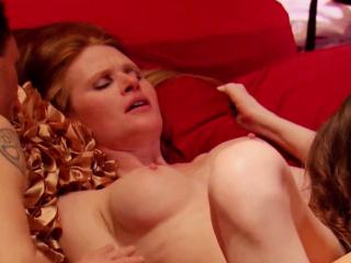 Свингеры полнометражный секс фильм