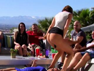 Реальные свингеры секс смотреть