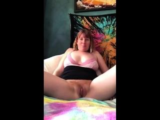 Порно видео мастурбация на вебку