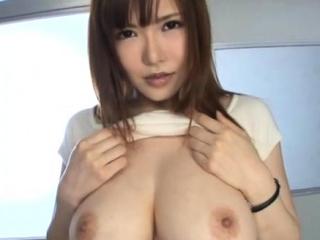 Секс с училкой с большой грудью