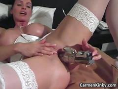 Видео секс с проститутками за деньги