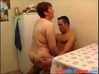 Жир мама и сын порно главная