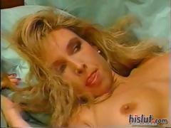 Фильм с блондинкой секс