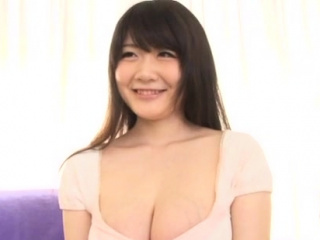 Maiden Rie Tachikawa is getting her daily dose of excitement