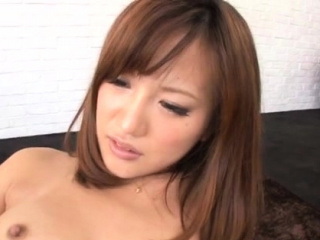Tasty honey Kokone Mizutani enjoys deep fuck