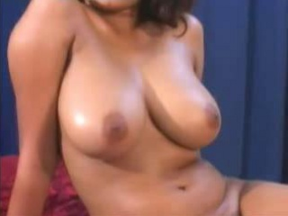 Porno Video of Indian Babe Sanjana Gets Massaged & Fucked