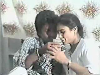 Porno Video of 90's South Indian Pron