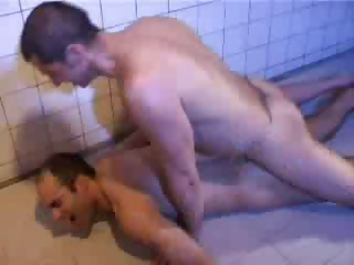Porno Video of Prison Fuck
