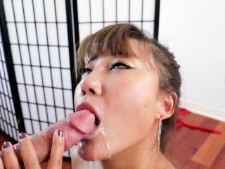 Asian masseuse milf