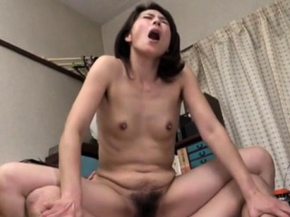 Hawt oriental mature's muff widen wide and licked vigorously