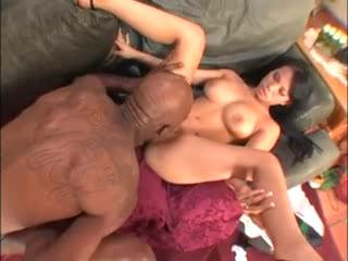 Porno Video of Lucy Thai Vs Mr Biggz