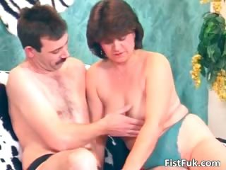 Two mature sluts getting fucked part3