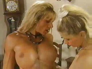 Porn Tube of Francesca Petitjean Steroid Clit