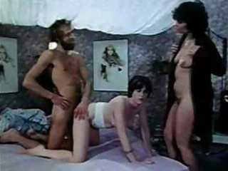 Porno Video of Color Climax Family Triangle