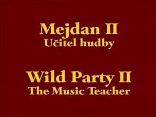 Bdsm Wild Partyii 016 Xlx
