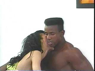 Porn Tube of Heather Hunter & Ray Victory - Vintage Interracial