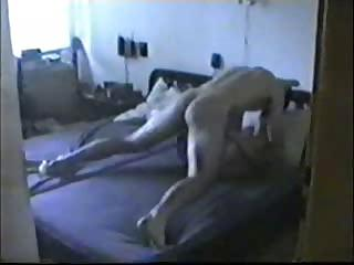 Wife Fucks With A Stranger At Home