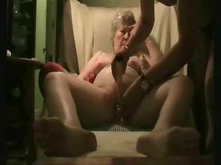 Porno Video of Grandpa And Grandma Having Fun