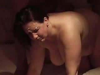 Porno Video of Chubby Hooker Get Fucked