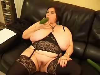 Porno Video of Great. Old French Whores Having Fun