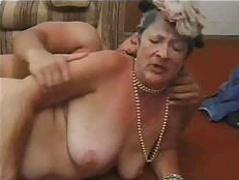 порно очень старые женщины