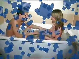 Porn Tube of Step Brother And Sister Take A Bath