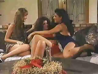 Porn Tube of Lesbian Orgy With Debora Welles Sierra And Alicia Rio
