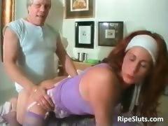 Эро видео с пожилыми людьми