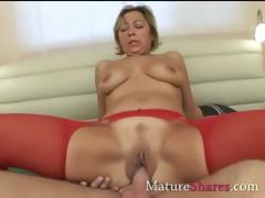 Порно ролики оргазм с судорогами