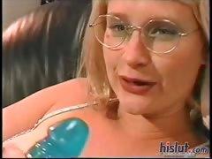 секс русской пары в купе