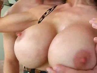 Porn Tube of Mckenzie Lee Big Tits...kyd!!!