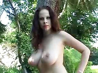 Porno Video of Gianna Michaels Creampie Surprise