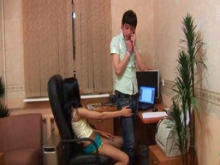 Teen Tina Sex Scene 7