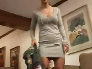 Stepmother Aching For Cock