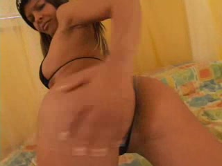 Porno Video of Rio Mariah&#039;s Tight Asshole?