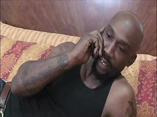 Big Black Man Fucks Megan Monroe Hard