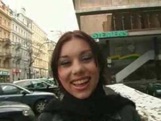Russian Babe Seda