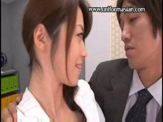 Porno Video of Asian Office Secretary Fuck At Meeting Room