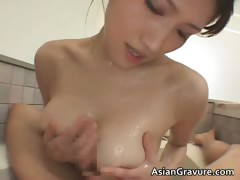 Азиатки косплей порно