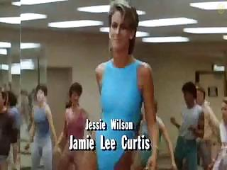 Porn Tube of Perfect Jamie Lee Curtis