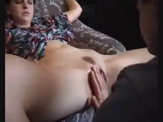 Porn Tube of Fisted Until She Squirts