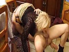 секс с со зрелыми женщинами