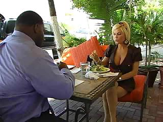 Tourist Bitch Boned By A Gotti Boy