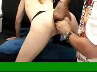 Amateur Huge Fisting And Toys