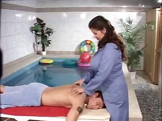 Porn Tube of A Very Expensive Massage