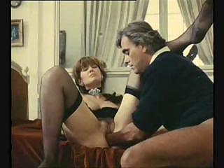 Porno Video of Glorious Vintage Shagging