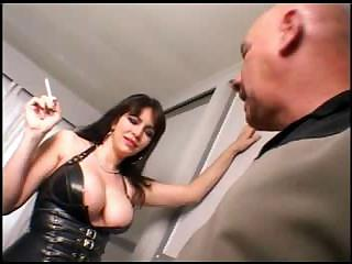 Porn Tube of Mistress Taylor St Claire