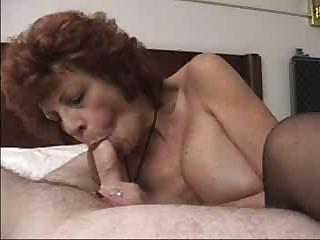 Porno Video of Crimson Rose Knows What To Do With His Cock
