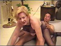 pron mature mature anal 3some