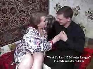 Porn Tube of Granny Sex